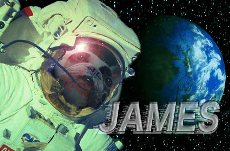 Jamesstr